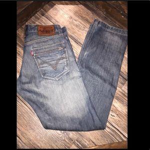 Levi's Slim Straight Men's Jeans